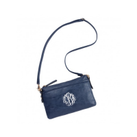 Crossbody Purse - Navy