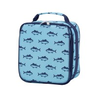 Lunch Box - Fish
