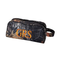 Toiletry Bag - Camo