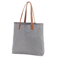 Tailgate Tote - Houndstooth