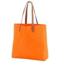 Tailgate Tote - Orange