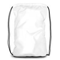 Drawstring Backpack Large