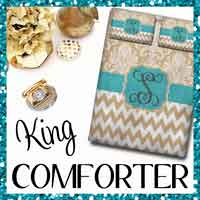 King Comforter