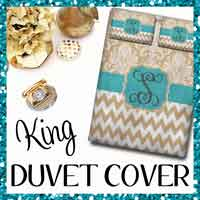 King Duvet Cover