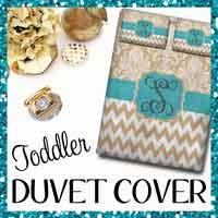 Toddler Duvet Cover