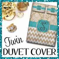 Twin Duvet Cover