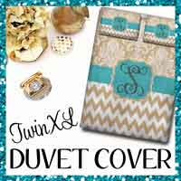 Twin XL Duvet Cover