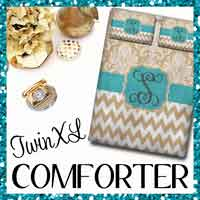 Twin XL Comforter
