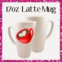 Lattè Mug